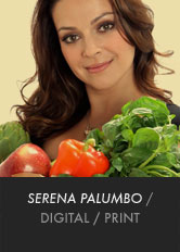 Serena Palumbo Website